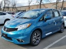 New 2016 Nissan Versa Hatchback NOTE SR for sale in Mississauga, ON