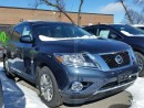New 2016 Nissan Pathfinder SL 4x4 for sale in Mississauga, ON
