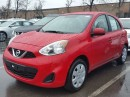 New 2016 Nissan Micra SV for sale in Mississauga, ON