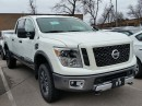 New 2016 Nissan Titan Crew Cab XD PRO-4X 4x4 Diesel for sale in Mississauga, ON