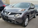 New 2016 Nissan Juke SL AWD for sale in Mississauga, ON
