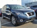 New 2016 Nissan Pathfinder Platinum 4WD for sale in Mississauga, ON