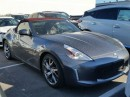 New 2017 Nissan 370Z Touring Roadster Sport Bordeaux Top at for sale in Mississauga, ON