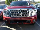 New 2017 Nissan Titan Crew Cab Platinum 4x4 for sale in Mississauga, ON