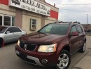 Used 2007 Pontiac Torrent COMFORTABLE SUV for sale in North York, ON
