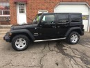 Used 2011 Jeep Wrangler SPORT for sale in Bowmanville, ON