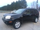 Used 2006 Nissan X-Trail XE wPANO ROOF for sale in Scarborough, ON