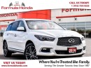 Used 2016 Infiniti QX60 PREMIUM DELUXE TOURING-ONLY 260 KM!! for sale in Scarborough, ON