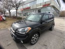 Used 2013 Kia Soul 4U LUX for sale in Mississauga, ON