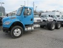 Used 2008 Freightliner M2106 Business Class Tandem axle Chassis for sale in Richmond Hill, ON