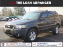 Used 2007 Ford Escape for sale in Barrie, ON