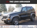 Used 2003 Jeep Liberty for sale in Barrie, ON
