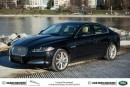 Used 2014 Jaguar XF 3.0L V6 AWD 0.9% Finance! for sale in Vancouver, BC