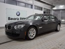 Used 2014 BMW 750Li xDrive M Sport for sale in Edmonton, AB