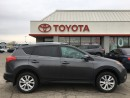 Used 2015 Toyota RAV4 Limited   Moonroof   Leather   Alloys for sale in Cambridge, ON