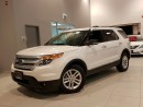 Used 2015 Ford Explorer XLT-LEATHER-SUNROOF-NAVIGATION- for sale in York, ON