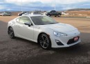 Used 2016 Scion FR-S for sale in Renfrew, ON