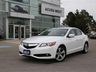 Used 2014 Acura ILX Technology Extended warranty for sale in London, ON