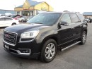 Used 2014 GMC Acadia SLT1 AWD 3rd Row Seating for sale in Brantford, ON