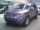 Used 2012 Jeep GRAND CHEROKEE OVERLAND * 4WD * LEATHER * NAV * REAR CAM * DVD * SUNROOF * BLUETOOTH for sale in London, ON