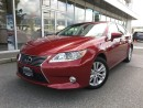 Used 2013 Lexus ES 350 Local,one owner for sale in Surrey, BC