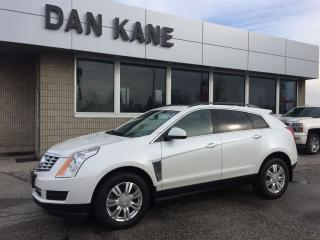 Used 2013 Cadillac SRX Leather Collection for sale in Windsor, ON