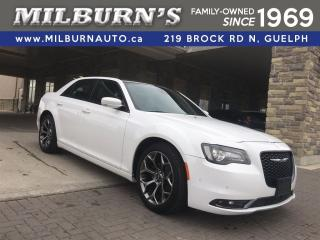 Used 2016 Chrysler 300 S for sale in Guelph, ON