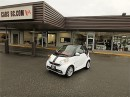 Used 2015 Smart fortwo coupe for sale in Langley, BC