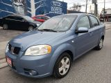 Used 2007 Pontiac Wave SE for sale in Scarborough, ON