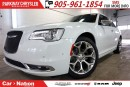 Used 2017 Chrysler 300 C| PLATINUM| BRAND NEW| SOLD| SOLD | for sale in Mississauga, ON