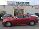 Used 2010 Cadillac CTS 3.0L, Leather, WE APPROVE ALL CREDIT! for sale in Mississauga, ON