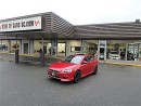 Used 2014 Mitsubishi Lancer LIMITED EDITION for sale in Langley, BC