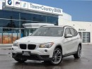 Used 2013 BMW X1 Xdrive28i Sport Line 6yrs/160KM Warranty for sale in Unionville, ON