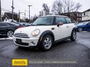 Used 2009 MINI Cooper Hardtop Classic for sale in Ottawa, ON