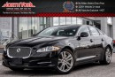 Used 2014 Jaguar XJ AWD|PortfolioPkg|Nav|PanoSunroof|Massage|Leather|BackUpCam|19