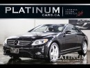 Used 2008 Mercedes-Benz C320S CL550, NAVI, AMG WHE for sale in North York, ON