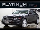 Used 2009 Audi A4 2.0T QUATTRO AWD, SU for sale in North York, ON