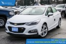 New 2017 Chevrolet Cruze Premier Auto for sale in Port Coquitlam, BC