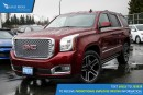 New 2017 GMC Yukon Denali Navigation, Heated Seats, and Sunroof for sale in Port Coquitlam, BC
