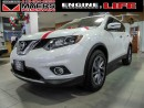 Used 2016 Nissan Rogue SL, EXECUTIVE DEMO DEAL, AWD, LEATHER, NAVIGATION, HEATED SEATS, MOON ROOF for sale in Orleans, ON