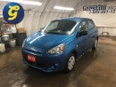 Used 2015 Mitsubishi Mirage ES*PHONE CONNECT*LINK SYSTEM VOICE CONTROL*CLIMATE CONTROL*TRACTION CONTROL*CD/AUX*KEYLESS ENTRY* for sale in Cambridge, ON