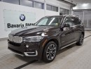 Used 2014 BMW X5 xDrive35i Luxury Line for sale in Edmonton, AB