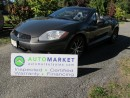 Used 2011 Mitsubishi Eclipse Premium Spyder, Insp, Warr for sale in Surrey, BC