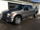 Used 2012 Ford F-150 XLT WITH XTR PACKAGE for sale in Kingston, ON
