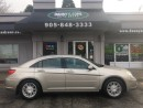 Used 2009 Chrysler Sebring LX | All Power | Clean Interior | for sale in Mississauga, ON