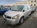 Used 2004 Nissan Quest S for sale in Innisfil, ON