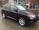 Used 2011 Lexus RX 350 TOURING NAV for sale in Toronto, ON