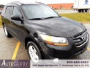 Used 2010 Hyundai Santa Fe GLS - AWD - 3.5L for sale in Woodbridge, ON
