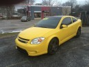 Used 2009 Chevrolet Cobalt SS BEING SOLD IN AS IS CONDITION ! for sale in Orillia, ON