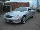 Used 2003 Mercedes-Benz SL-Class 5.0L AMG Wheels for sale in Oshawa, ON